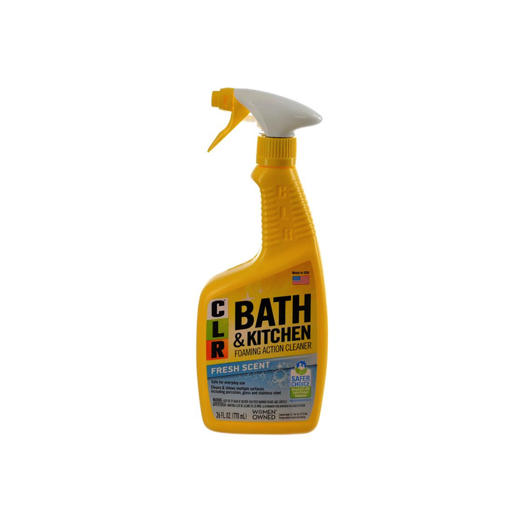 Clr Bath Kitchen Cleaner Eco Excellence Awards